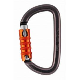 Mousqueton Am D triact-lock PETZL