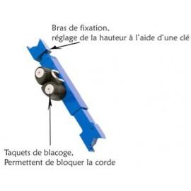 Kit FIXEL ANTEC fixation échelles
