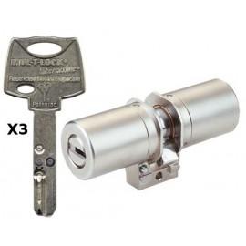 Cylindre Interactif Bablock pour Fichet