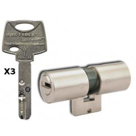 Cylindre Interactif Cabri pour Bloc-tout et Super-sûreté