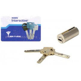 Cylindre Mul-T-Lock Tici 46 Interactif