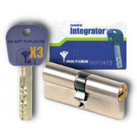 Cylindre Mul-T-Lock Integrator 45x45
