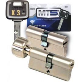 Cylindre Mul-T-Lock MT5 31x31