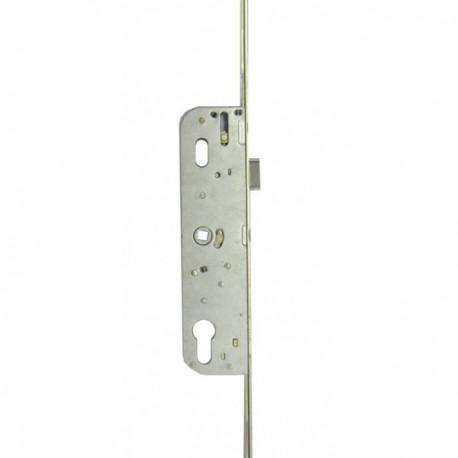 serrure larder ferco ajustable 25 mm d980. Black Bedroom Furniture Sets. Home Design Ideas