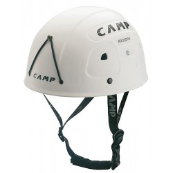 Casque ROCKSTAR CAMP blanc