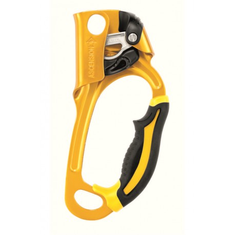 Bloqueur Ascension droit PETZL