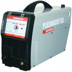 PLASMACUT 65A - ARC PILOT complet avec torche PT60-6m