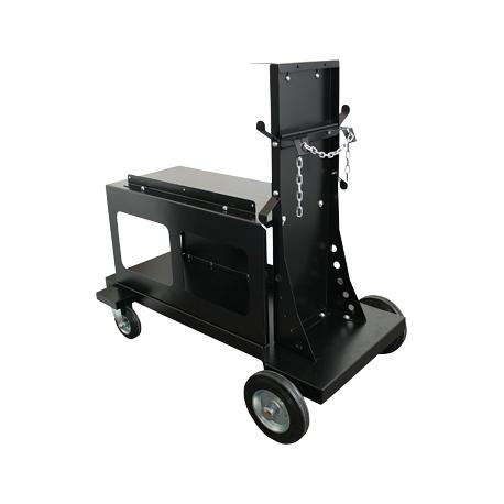 chariot 4 roues pour poste de soudurewuithom. Black Bedroom Furniture Sets. Home Design Ideas