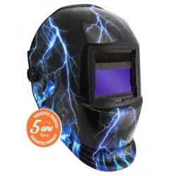 Masque de soudure ARC' PRO 6290 Wuithom