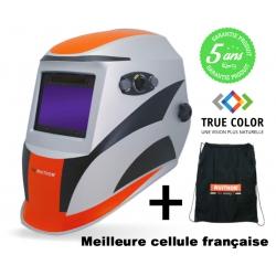 Masque de soudure NEOPRO 7451-TC Wuithom