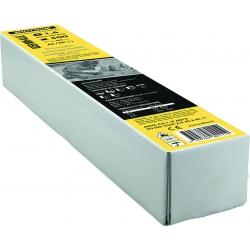 Electrode ACIER 1,60 mm X 300 mm ETUI DE 500