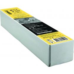 Electrode ACIER 2,50 mm X 350 mm ETUI DE 240