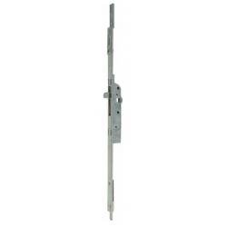 Crémone pour fenêtre F15 ajustable en haut D600