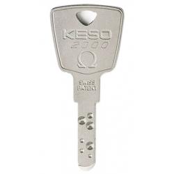 Clé Keso 2000 Omega JPM Passe General