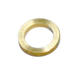 Bague de Paumelle AL 6 6X1,5X9 mm