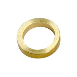 Bague de Paumelle AL 7 7X2X10 mm