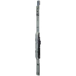 Crémone bi-directionnelle F7,5 Longueur 979mm côte D 700mm