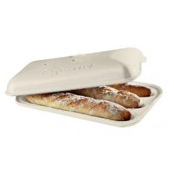 Moule à pain 3 baguettes