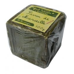 Savon de marseille - bloc 300 g