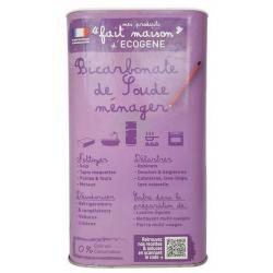 Bicarbonate de soude ménager fm - boîte 1,5 kg