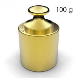 POIDS LAITON 100GR