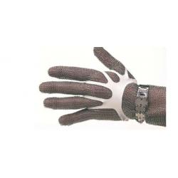 Sachet de fixe-gants blanc