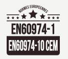 Norme-EN60974-11-proarc185-wuithom