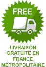 livraison gratuite Wuithom
