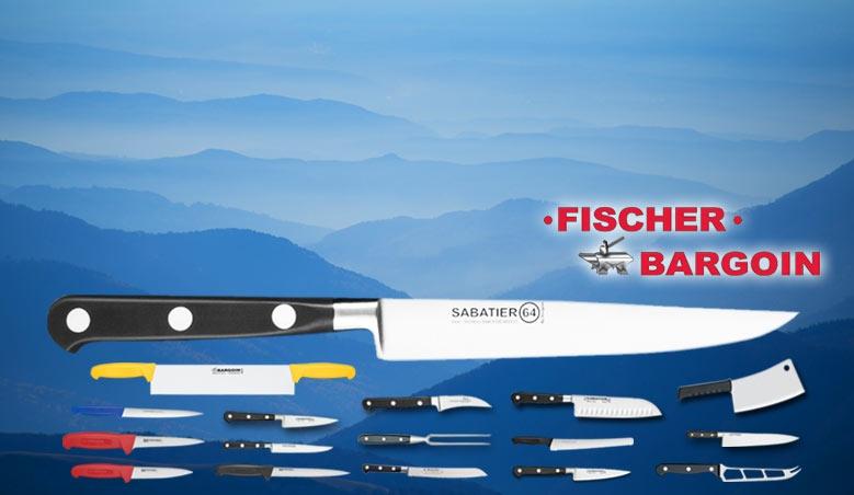 Visitez notre nouveau rayon de couteau de cuisine